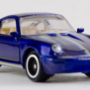 Matchbox 80 Porsche 911 Turbo: 2019 50th Superfast Front Right