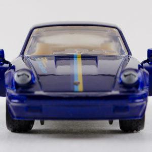 Matchbox 80 Porsche 911 Turbo: 2019 50th Superfast Doors
