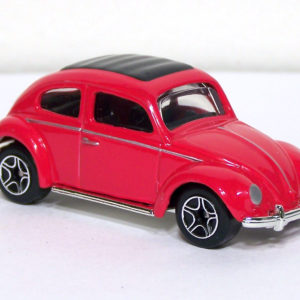 Matchbox 1962 Volkswagen Beetle: 2000 More Cars Front Right