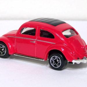 Matchbox 1962 Volkswagen Beetle: 2000 More Cars Rear Left