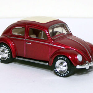 Matchbox 1962 Volkswagen Beetle: 2002 50 Years Front Right