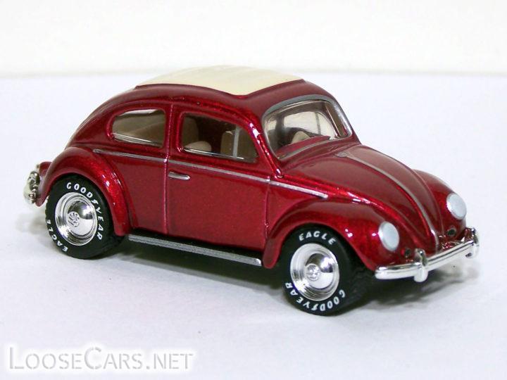 Matchbox 1962 Volkswagen Beetle: 2002 Matchbox Collectibles: 50 Years