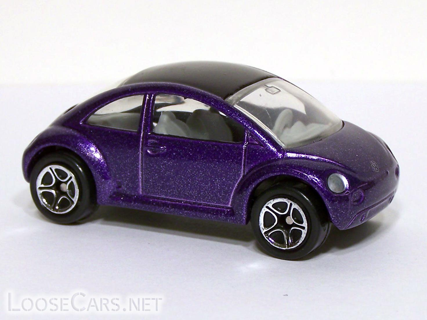 Matchbox Concept 1: 1997 Cars of the Future Right Front