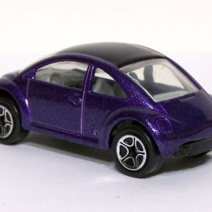 Matchbox Concept 1: 1997 Cars of the Future Rear Left