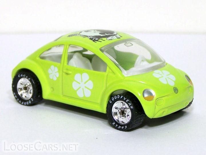 Matchbox Concept 1: 1999 White's Guide Exclusive