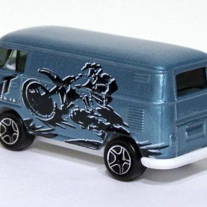 Matchbox VW Delivery Van: 2000 #72 Rear Left