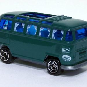 Matchbox VW Transporter: 1999 Wilderness Road Trip Rear Left