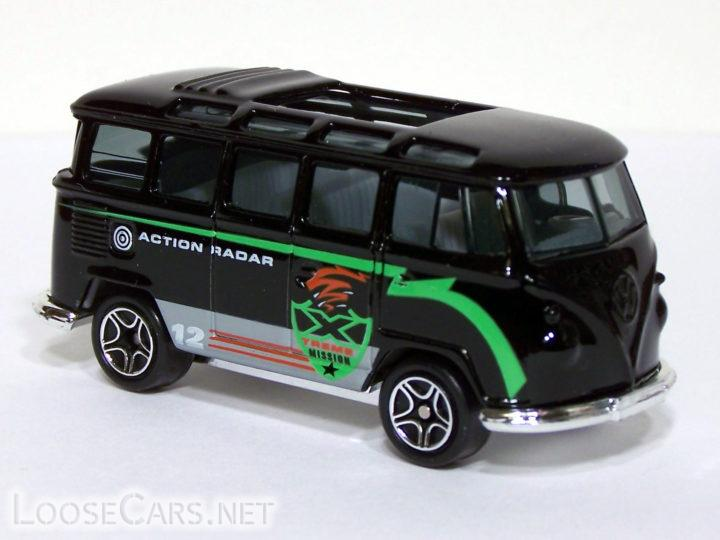Matchbox VW Transporter: 2000 Storm Tracker 5-Pack