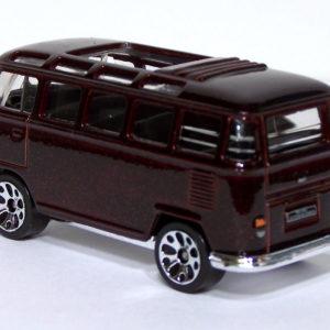 Matchbox VW Transporter: 2005 Stars of Cars Rear Left