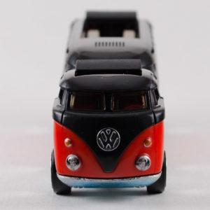Hot Wheels Custom Volkswagen Hauler: 2020 Track Stars Front