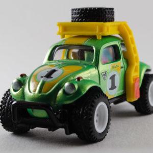Hot Wheels Volkswagen Baja Bug: 2019 Desert Rally Front Left