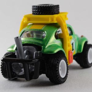Hot Wheels Volkswagen Baja Bug: 2019 Desert Rally Rear Right
