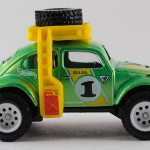 Hot Wheels Volkswagen Baja Bug: 2019 Desert Rally Right