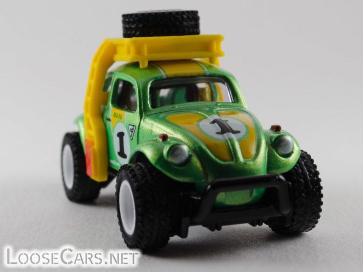 Hot Wheels Volkswagen Baja Bug: 2019 Car Culture Desert Rally