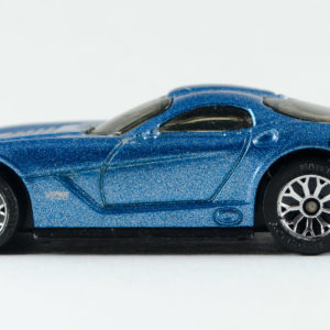 Matchbox Dodge Viper GTSR: 2007 #07 Lace Left