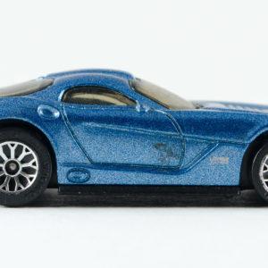 Matchbox Dodge Viper GTSR: 2007 #07 Lace Right